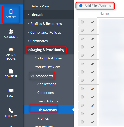 How to deploy a PowerShell script with Workspace ONE - Brooks