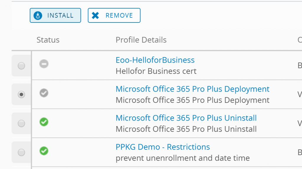 3 Ways to Deploy Office 365 ProPlus with VMware Workspace