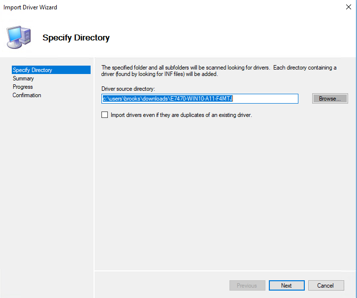 Enable Full MDT WiFi Support in WinPE for Dell Systems with