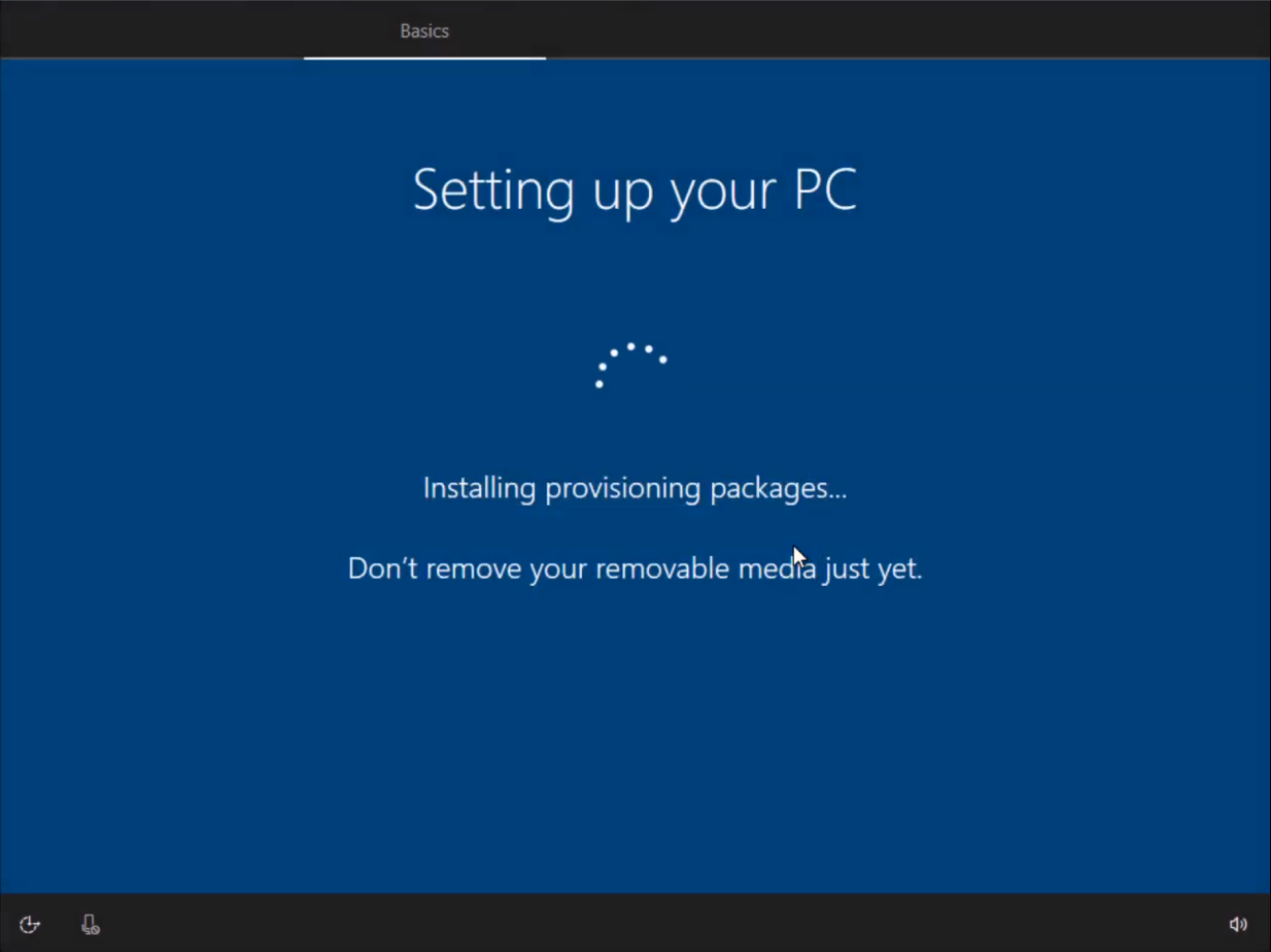 How to Provision Windows 10 with an Encrypted PPKG